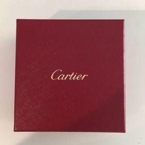 Cartier love bracelet KEY ONLY